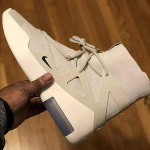 Other - Nike Air Fear Of God 1 Light Bone